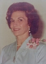 Mary Ann  West (Cooper)
